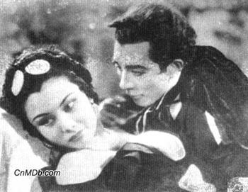十字街头 crossroads(1937)