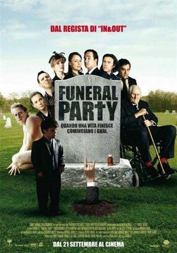 【喜劇】超完美告別線上完整看 Death at a Funeral