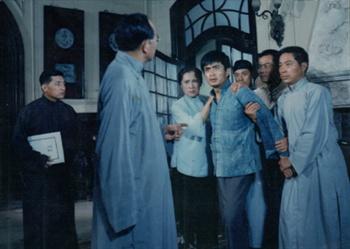 张瑜电影雷雨_雷雨 Lei Yu(1984)
