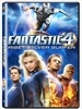 神奇四侠2: 银影侠来袭  Fantastic Four: Rise of the Silver Surfer