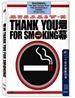 烟幕  Thank you for smoking