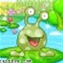 青蛙豆豆(105403)