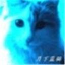 月下蓝猫(108038)
