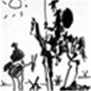堂吉诃德(108618)