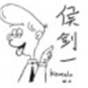 侯剑一(102091)