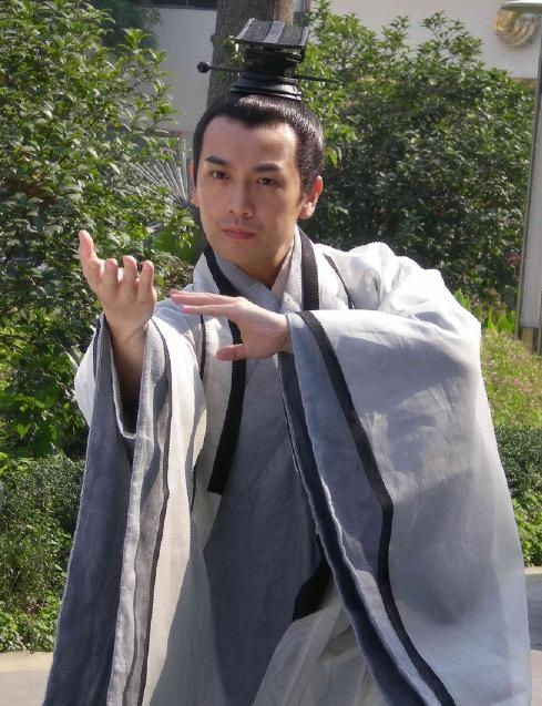 张智尧 kenchang 倚天屠龙记