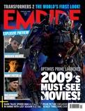 《变形金刚2》-帝国杂志
