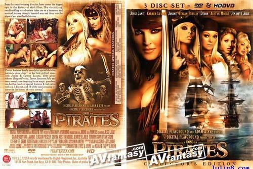 加勒比女海盗1一是网