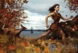杰西卡·贝尔《风中奇缘》