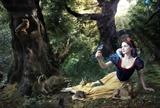 瑞秋·薇姿扮演的《白雪公主》