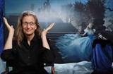 摄影大师安妮·莱伯维茨圆好莱坞明星童话梦
