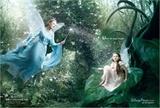 """朱丽·安德鲁斯扮演《木偶奇遇记》中的""""蓝衣仙女"""";《阳光小美女》主演阿比盖尔·布"""