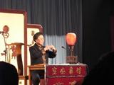 宣南书馆15—连丽如-《东汉演义》4