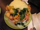 2008年8月12日,必胜客美食10