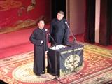 韩鹤晓、刘云天—《打灯谜》1