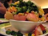 2008年8月12日,必胜客美食12