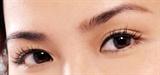 sa的眼睛