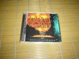 世界末日 绝世天劫的配乐CD