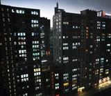 阴郁的城市小画幅4