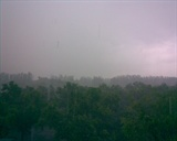 相当讨厌雨天。。。。。
