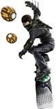 海报14Spider-Man 3 2007 (Aspetto Definitiv