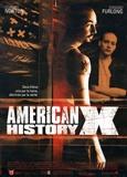 美国X历史