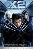 X-Men2 (United) 2003