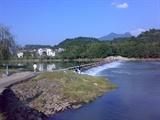 20070927浙江仙都