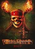 《加勒比海盗2》