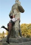 雕塑的魅力