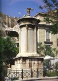 雅典列雪格拉得音乐纪念亭