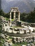 托罗斯神殿