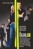 偷天换日 The Italian Job