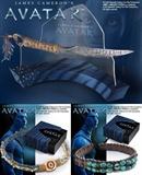 《阿凡达》周边工艺品-项饰&匕首