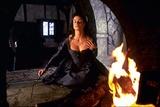 Lisa Marie in Tim Burton\'s Sleepy Hollow