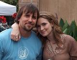 Winona Ryder & Richard Linklater