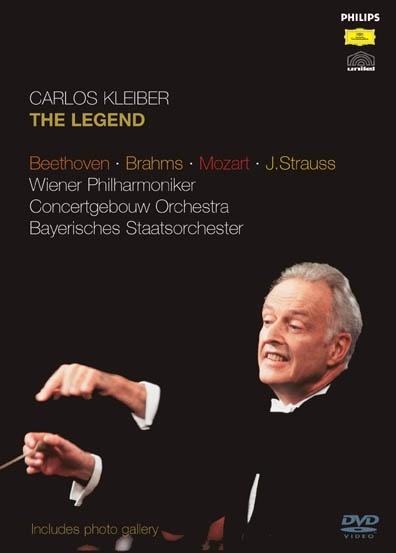 Carlos Kleiber The Legend