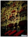 巴黎_香街