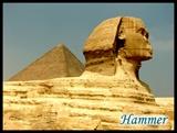 守护了金字塔几千年的斯芬克司02