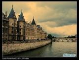 巴黎_塞纳河畔03