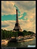 巴黎_塞纳河畔02