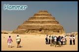 斯卡拉的阶梯金字塔