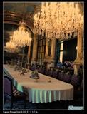 巴黎_卢浮宫内的拿破仑寝宫