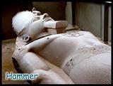 孟菲斯的拉美西斯巨型雕像02