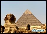 守护了金字塔几千年的斯芬克司01