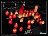 巴黎_圣叙皮尔斯教堂内的祭坛