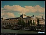 巴黎_从塞纳河看奥塞美术馆