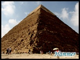 到埃及不看金字塔等于白来一趟