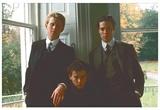 Maurice的三个男主角