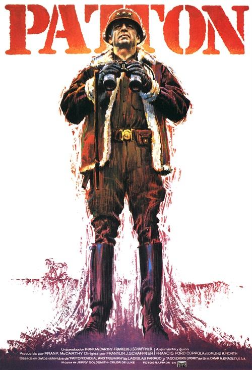 巴顿将军 Patton 1970